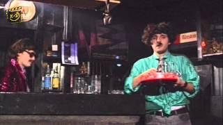 K-15 - Toso monolog kelner