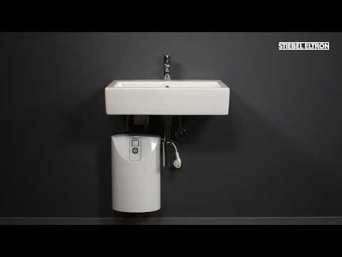Installationsvideo Kleinspeicher SNE ECO
