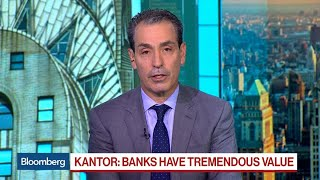 Hard to Call End of Business Cycle Anytime Soon, Kantor Says