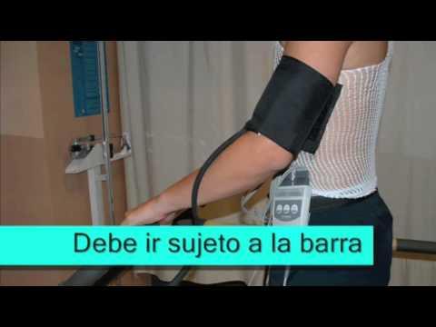 Crisis hipertensiva cuando se utiliza indapamida