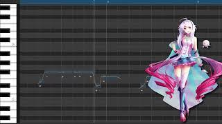 【VOCALOID 5 COVER】Sálvame (RBD)【MAIKA】