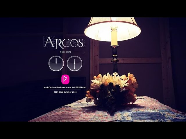 ARCOS  (Austin, USA)  (twelve-twelve-thirty)