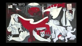 Five Māori Painters: Robyn Kahukiwa