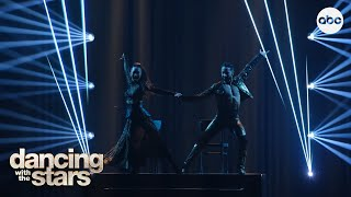 Christine Chiu's Paso Doble – Dancing with the Stars