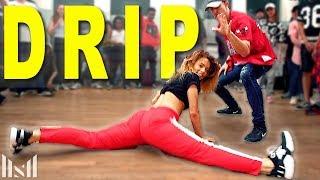 """""""DRIP"""" - Cardi B ft Migos Dance   Matt Steffanina ft Samantha Caudle"""