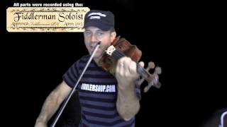 Section 9 - Fiddlerman Pachelbel Canon Project