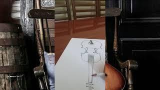 Рисовать Скрипка от РАЗвлиЧЕНия Тв