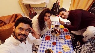 Thats how We Spent First Day of RAMADAN | SS vlogs :-)