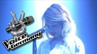 Romina Amann: Nasty Naughty Boy | The Voice of Germany 2013 | Showdown