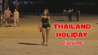 Thailand Holiday Girlfriend (STEP-BY-STEP) *NEW*