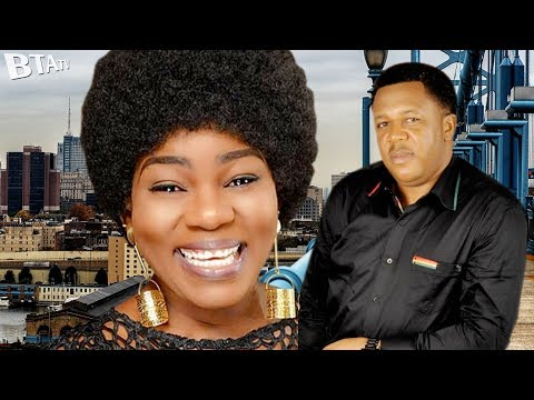 WHAT A MAN CAN DO A WOMAN CAN DO IT BETTER 2 - FULL LATEST NOLLYWOOD MOVIE