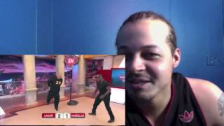 LaVar Ball VS Marcellus Wiley 1 on 1 / Funniest 1 on 1 GAME EVER