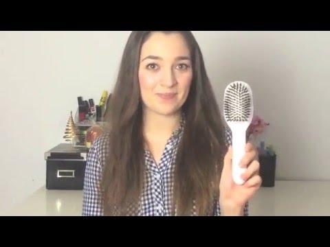 Glättbürste im Test Braun Satin Hair 7 BR 730 Glättungsbürste elektrisch