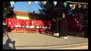 preview picture of video 'Nevşehir Tepeköy Pilav Şenliği'
