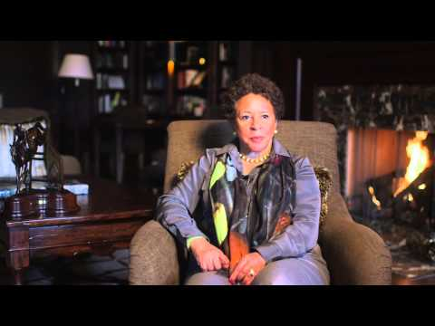 Sample video for Sheila Johnson