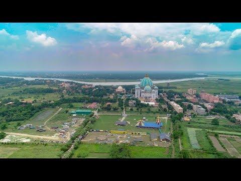 Download Live Sandhya Aarti Of Iskcon Mayapur June 25 2019 Video 3GP