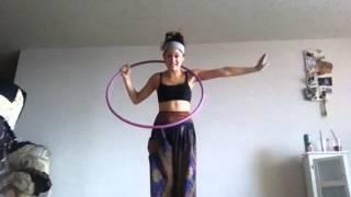 Dynamic Twist Hoop Tutorial