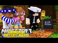 RAMONA P.ES AWAY?! W/Little Carly And Little Kelly (Minecraft Roleplay)