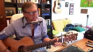 Sunrise  / Jürgen Drews - Call On Me (1977) - Unplugged mit Akustik-Gitarre - Aktuelle Aufnahme