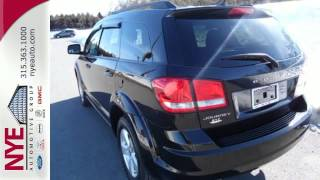 preview picture of video '2011 Dodge Journey Oneida NY Utica, NY #GQ3216A - SOLD'