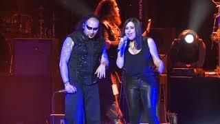Nilüfer & Hayko Cepkin - Aşk Kitabı (12 Düet Konseri / 2011)