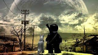 ЛЕГО самоделка Fallout | LEGO Fallout MOC