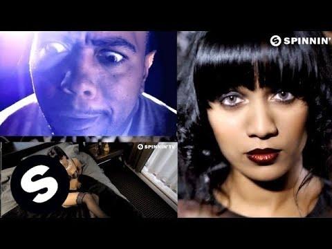 Música Amnesia  (feat. Rosette, Timbaland & Brasco)
