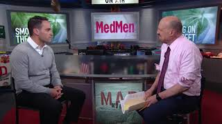 "MedMen CEO: Forget ""Stoner?"" 