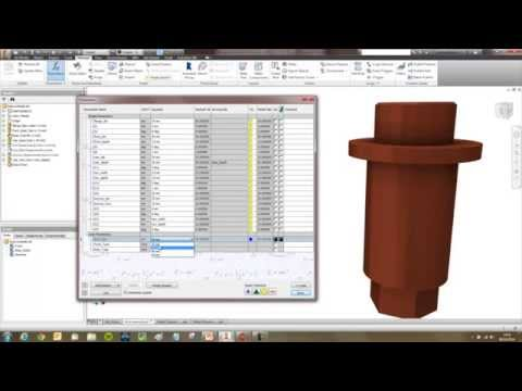 Design Automation with iLogic Webinar - Inventor 2015 - Autodesk
