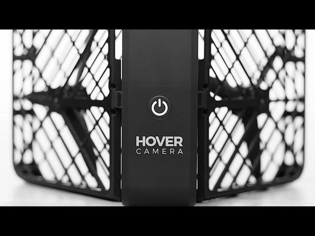 Zero Zero Robotics представила летающую камеру-селфи