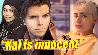 Onision Tells Sarah Not To Get A Lawyer And Keeps Lying (Receipts Included)