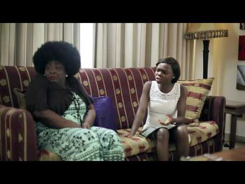 MTV Shuga: Aunty Lillian & Mary talk sex and getting tested