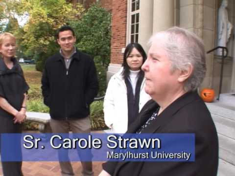 Virtual Tour: Welcome to Marylhurst