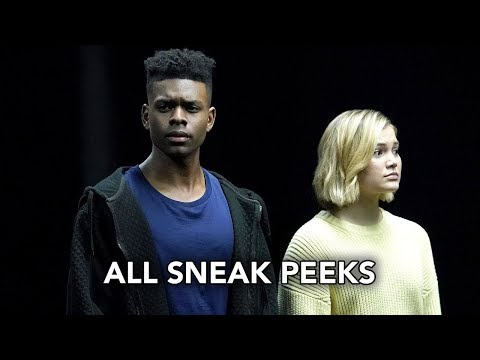 """Marvel's Cloak and Dagger 2x09 All Sneak Peeks """"Blue Note"""" (HD) Season 2 Episode 9 All Sneak Peeks"""