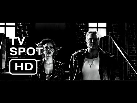 Sin City: A Dame to Kill For (UK TV Spot 2)