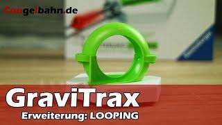 Test GraviTrax LOOPING ➰ Die Action-Erweiterung zur Kugelbahn   coogelbahn.de
