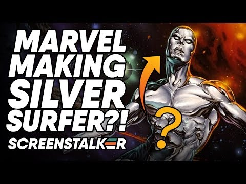 Marvel Making SILVER SURFER MOVIE?! How Many Kills Are There In Rambo? | ScreenStalker