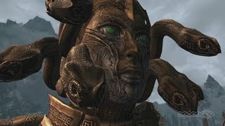Snakes on the Plain - Top 5 Skyrim Mods of the Week