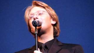 The Christmas Song & Have Yourself a Merry Little Christmas  by Clay Aiken, video by Sam Bernero