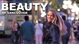 Vancouver - Stadtliebe