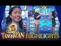 Tawag ng Tanghalan: Clariesse Paras gets excited to see Vice Ganda