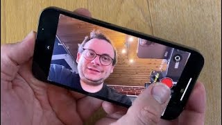 Apple iPhone 13 Pro Kamera Settings einstellen und Videos, Fotos aufnehmen und bearbeiten Anleitung
