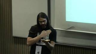 scaling web applications with message queues - Lenz Gschwendtner
