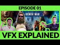VFX Explained - Diving into the Hollywood Effects | Episode 01