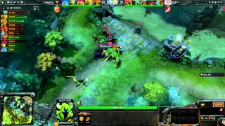 Dota 2 Super League - Orange vs LGD.cn G4 (Chinese commentary English sub)