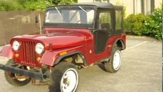 dauntless v6 free video search site findclip Jeep Dauntless V6 Motor 1966 jeep cj5 dauntless v6 buick 225