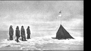 Roald Amundsen - South Pole Expedition (1910–12)