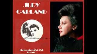 But not for me - Judy Garland