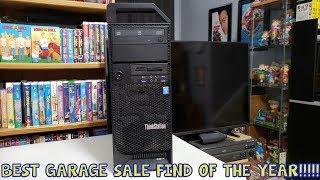 Best Garage Sale Find Of The Year!!!!