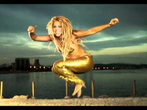 Shakira - Loca  -- Original Version